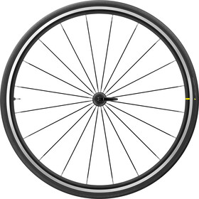 Mavic Aksium Elite Evo UST Front Wheel 28mm